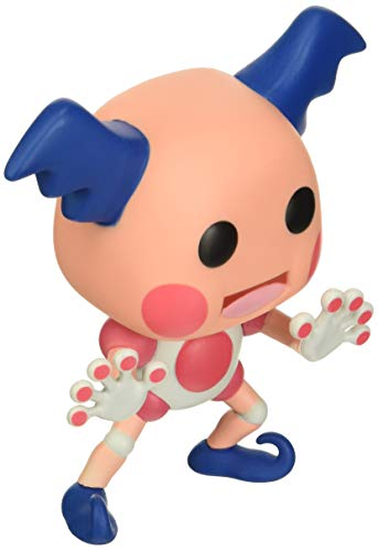 Funko Pop! Games: Pokemon (S2) - Mr. Mime Vinyl Figure