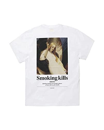 FR2 Smoking Kills Tシャツ Lサイズ