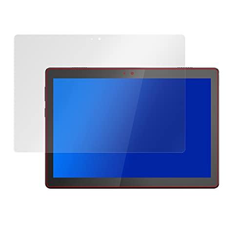 PET製フィルム 強化ガラス同等の硬度 高硬度9H素材採用 Lenovo Tab B10 用 日本製 反射防止液晶保護フィルム OverLay Plus 9H O9HLLENOVOTABB10/2