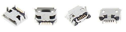 Asus Memo Pad HD 7 ME173X Micro-USB Ladebuchsen- Anschluss E112