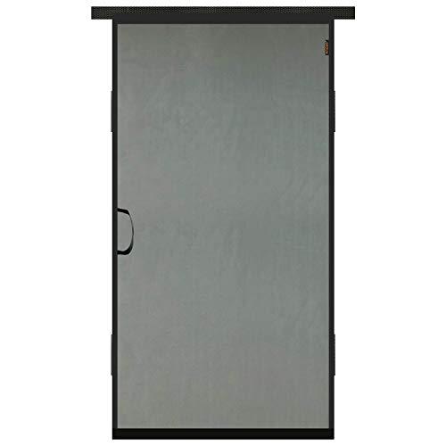 MAGZO Door Screen Fit Door Size 32x80 Inch, Dog Cat Proof Pet-Resistant Durable...