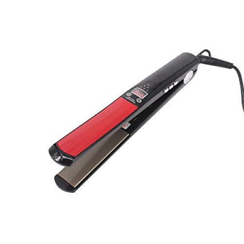 plancha de pelo wangZJ/plancha de pelo LCD/rizador de calent
