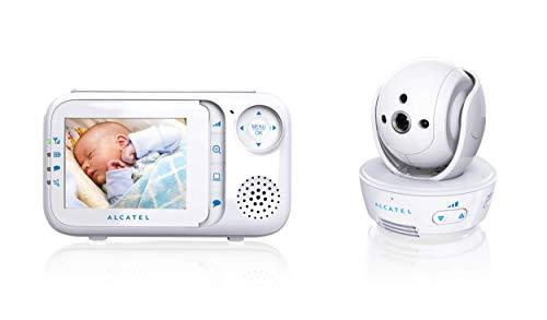 Vigilabebés Alcatel Baby Link 70