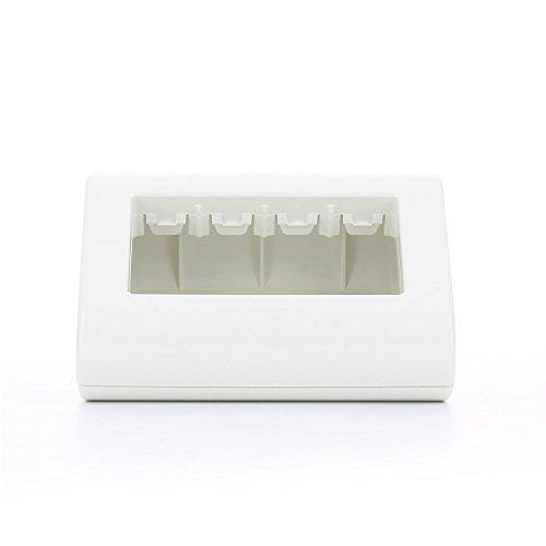 Gewiss GW24018 cassetta di scarico Bianco