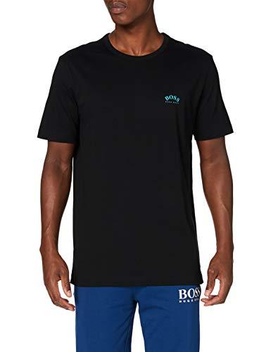 Hugo Herren Samoa Badehose, Dark Blue405, S