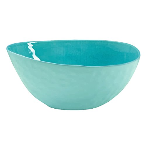 ASA Selection - saladier Turquoise en grès