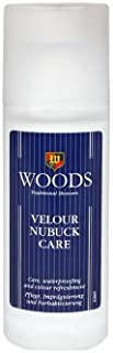 Woodland Neutral Liquid Nubuck Shoe Polish