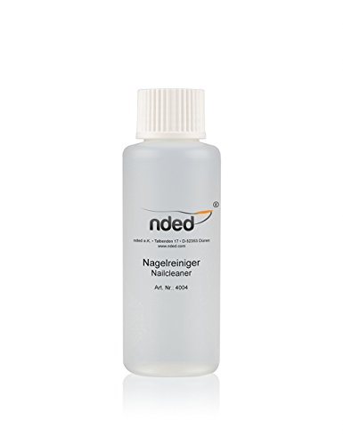 Dégraissant standard NDED, 100 ml