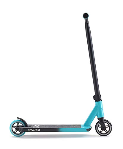 Envy Scooters One S3 Complete Scooter- Teal/Black