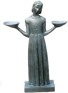 Best bird girl statue meaning Reviews