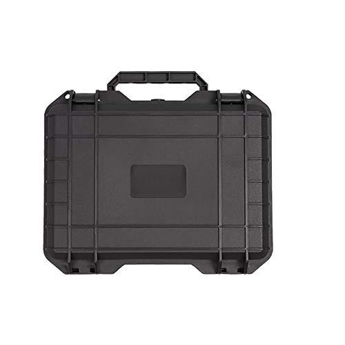 Caja de herramientas Caja de almacenamiento para el hogar Caja de secado de plástico Protección de equipo Maleta multifuncional