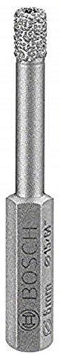 Bosch–Diamant trocken HSS Standard for Ceramics, 6x 33mm 87848114