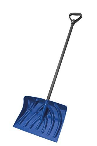 Suncast SC1300 18-Inch Snow Shovel Pusher Combo