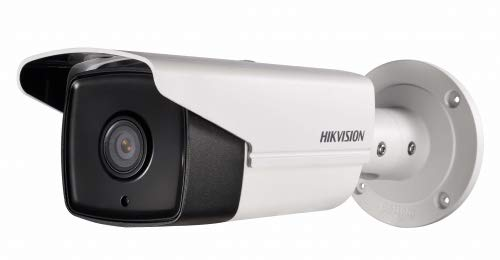 Hikvision Digital Technology DS-2CD2T55FWD-I8 Telecamera di sicurezza IP Cupola Bianco 2560 x 1920 Pixel