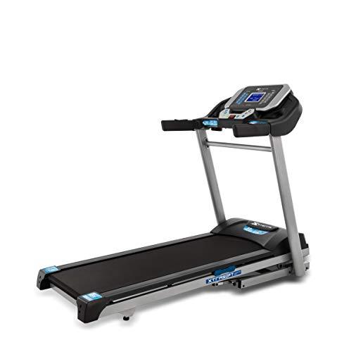 XTERRA Fitness TRX3500 Folding Treadmill , Silver by XTERRA Fitness