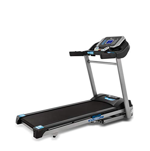 XTERRA Fitness TRX3500 Folding Treadmill...