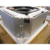 Samsung NJ030MHXCA 10,000 BTU 4-Way Multi-Zone Indoor Cassette DUCTLESS Mini-Split Heat Pump Unit, 208-230/60/1 R-410A