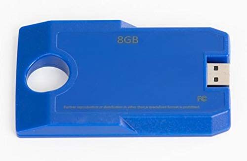 8GB Blank Cartridge for Talking ...