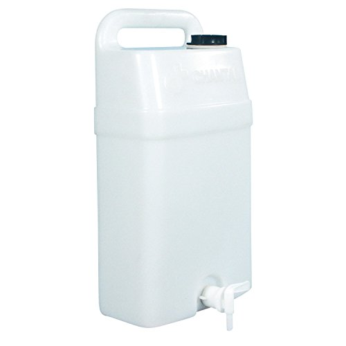 Jerrycan mural 12 litres