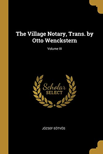 VILLAGE NOTARY TRANS BY OTTO W