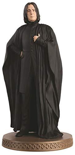 HARRY POTTER Severus Snape Unisex Action Figure da Collezione Standard Resina, multicolore