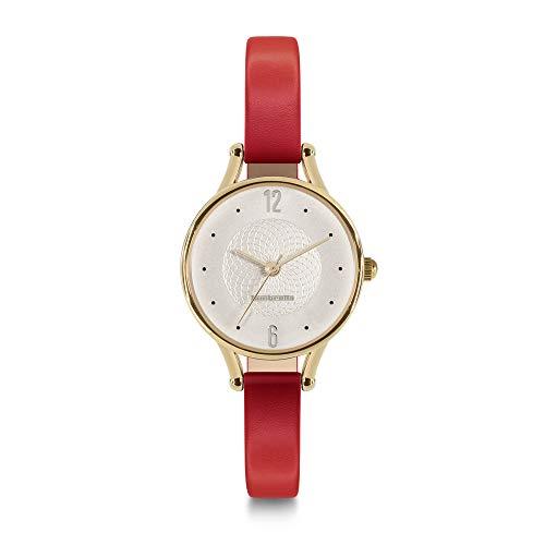 Lambretta Watches Lässige Uhr 2501/RED