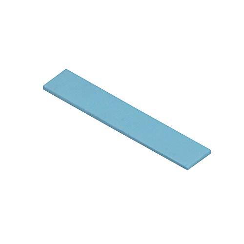ARCTIC Thermal Pad, 1 Pezzo (120 x 20 x 1,5 mm) - Pad Termico, Eccellente Conduzione del Calore attraverso Silicone e Stucco Speciale, Bassa Durezza, Installazione Facile, Manipolazione Sicura - Blu