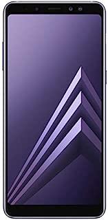 Samsung Galaxy A8 Plus, 64 GB, Gümüş  (Samsung Türkiye Garantili)