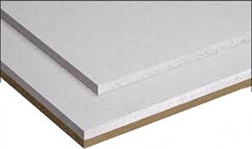 1 Palette Estrichelemente in 30mm (inkl.10mm Hartfaserplatte) Rigidur Estrichelemente HF Trockenestrich 1500x500x30mm, inklusive Pfandpalette und Versand deutschlandweit