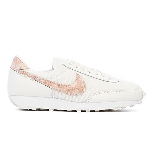 Nike Wmns DBREAK, Zapatillas para Correr Mujer, Sail Particle Beige White, 41 EU