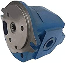 FridayParts Gear Pump 172187-73170 17218773170 for Yanmar Mini Excavator VIO70 VIO75 VIO75-A