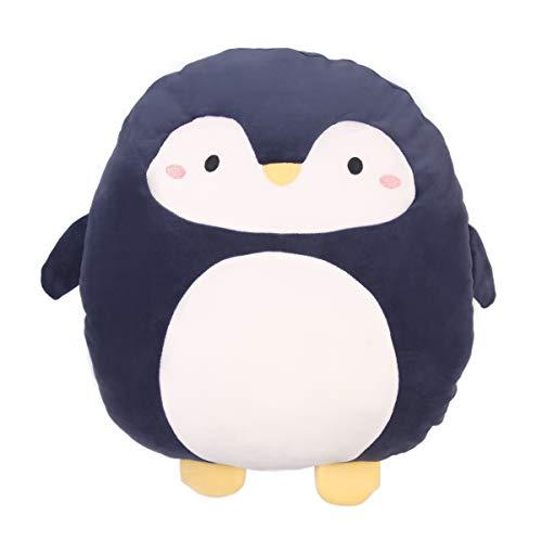 Image of Soft Penguin Plush Pillow...: Bestviewsreviews