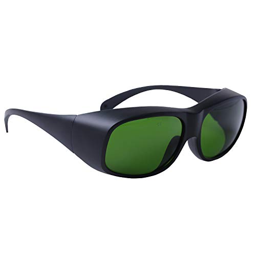 IPL Safety Glasses 200-1400nm Laser Protection Glasses Laser Safety Glasses by LaserPair
