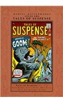 Marvel Masterworks: Atlas Era Tales of Suspense, Vol. 2 - Book #98 of the Marvel Masterworks