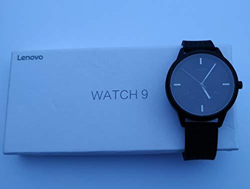 Lenovo Watch 9 Wrist Watch