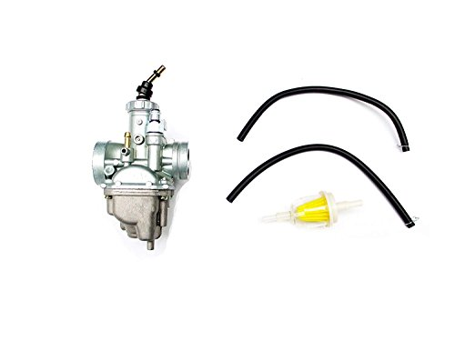 High Perfermance Carburetor For Yamaha TTR125 TTR 125 00 01 02 03 04 05 06 07 Carb TTR125LE