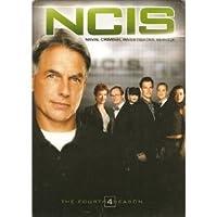 Ncis: Fourth Season [DVD]