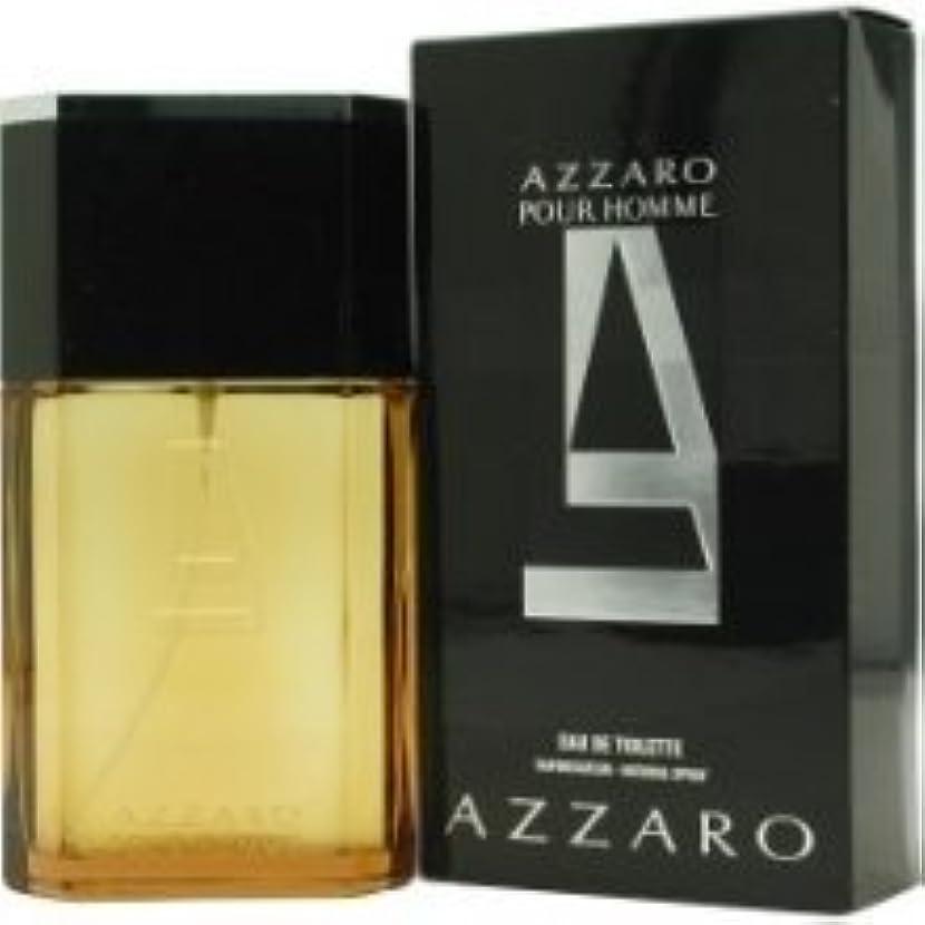 野球知事ジレンマAzzaro Visit(アザロビジット) 1.7 oz (50ml) EDT Spray (箱なし) by Loris Azzaro for Men