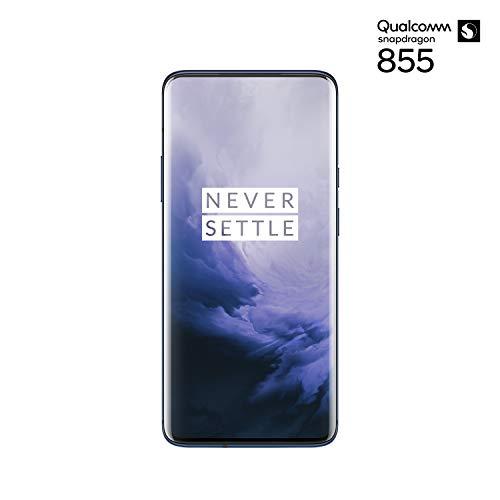 OnePlus7 Pro Nebula Blue 12GB+256GB UK GM1913, Versión Inglesa