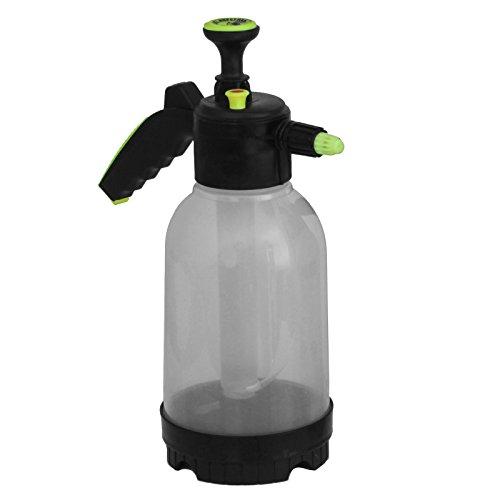 ONPIRA Pumpsprühflasche 2 Liter in 2 Farben zur Auswahl (Transparent)