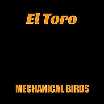 Mechanical Birds