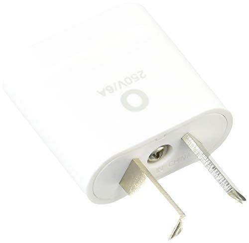 エレコム 海外用 電源変換プラグ Oタイプ 二重安全設計 T-HPAOWH