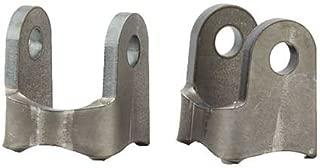RuffStuff Specialties Paired Shock Bracket Axle Mount (Pair) (3