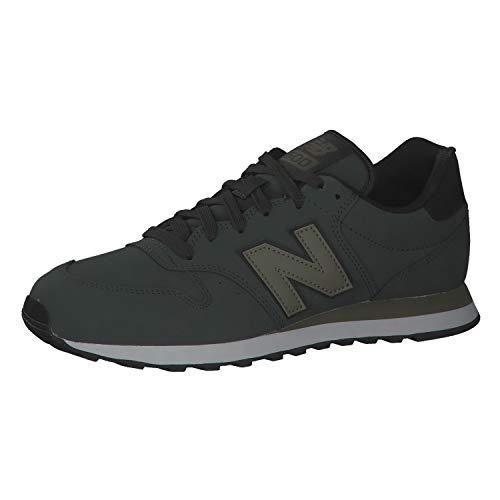 New Balance GM500LD1, Sneaker Hombre, Verde, 44 EU