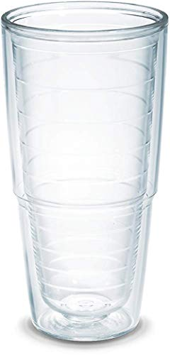Tervis Made in USA Clear & Colorful Tabletop