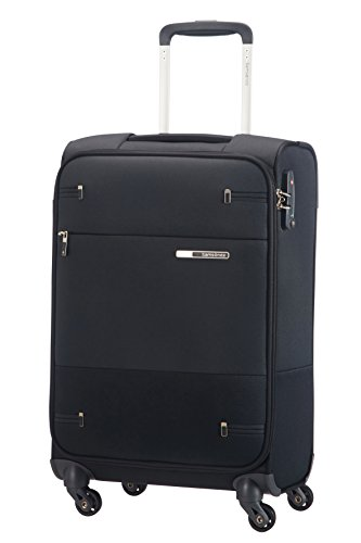 Samsonite Base Boost Spinner S Equipaje de mano, 55 cm, 35 L