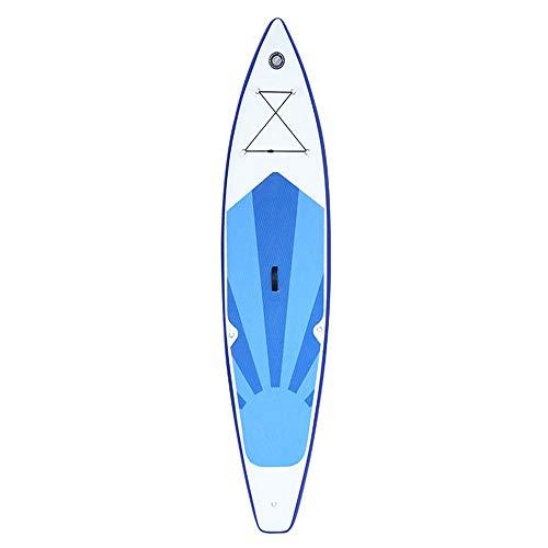 Tabla De Paddle Inflable De Pie Surf Paddle Board Competencia Profesional Water Paddle Board Principiante Esquí Acuático,4.2 Meters