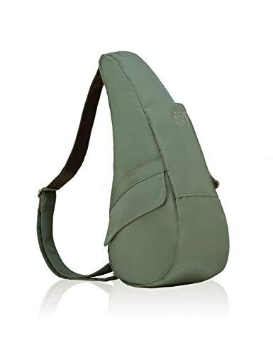 AmeriBag Small Classic Microfiber Healthy Back Bag,Sea Moss,one size