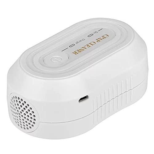CPAP Limpiador y desinfectante Desinfector Apnea del sueño para tubo CPAP máquina portátil