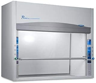 Labconco 100400002 Protector Premier Laboratory Hood, 4' Nominal Width, 2 Service Fixtures and 1 Electrical Duplex